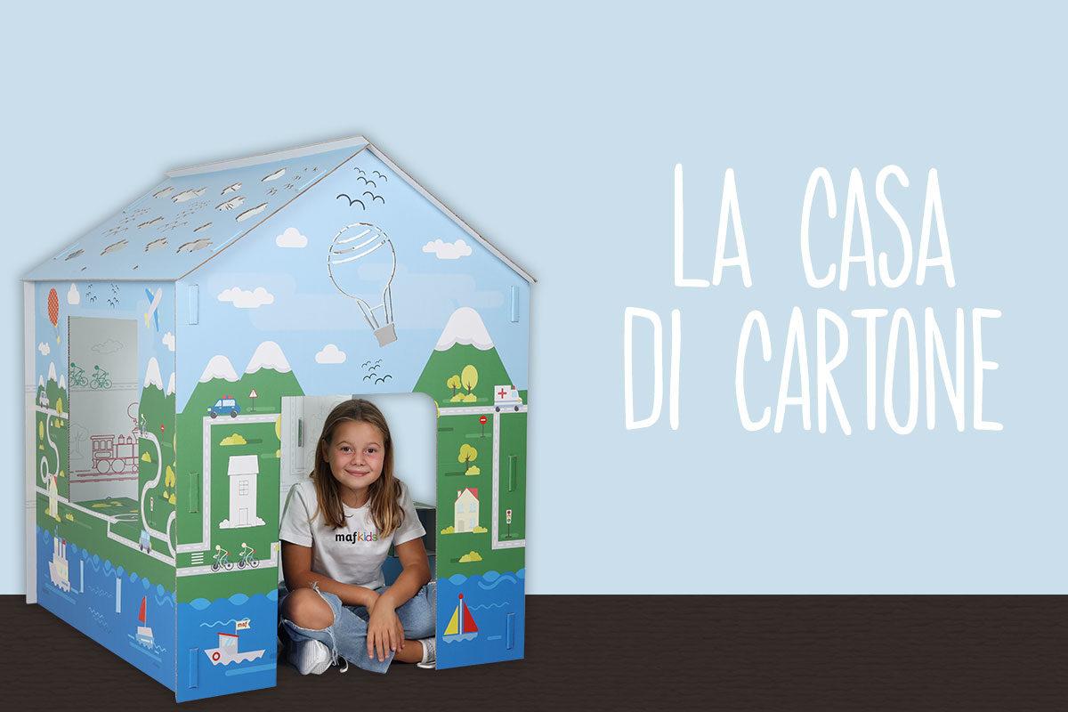 Casa di Cartone